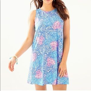 Lily Pulitzer Kristen Swing Dress